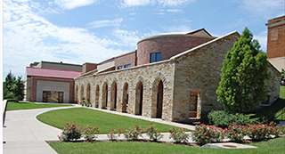 Hall Center for the Humanities