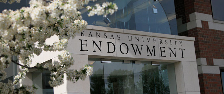ku endowment entrance