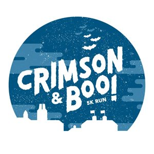 crimson and boo 5K
