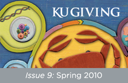 KU Giving Issue 9: Spring 2010