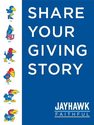 Jayhawk Faithful Story Form
