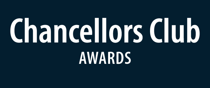 Chancellors Club awards
