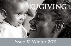KU Giving Issue 11: Winter 2011