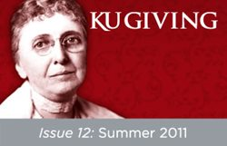 KU Giving Issue 12: Summer 2011
